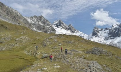 Sulle tracce degli antichi pastori, a Parre un incontro fra storia e natura