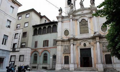 Uno spettacolo dedicato all'eremita Antonio nella chiesa di San Marco