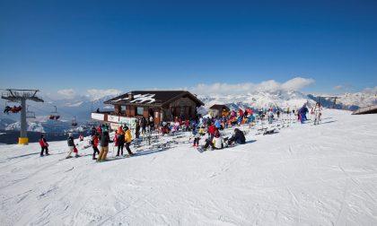#PerChiSuonaLaMontagna, il flash mob per non dimenticare le località turistiche alpine
