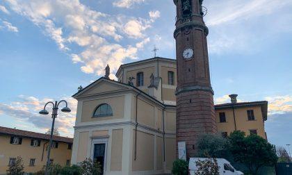 A Torre Boldone sono in corso le 24 ore per la pace (iniziate ieri sera)
