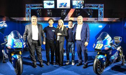 Bastianini e Dalla Porta, i monelli della Moto2. Per Italtrans è il mondiale dei sogni