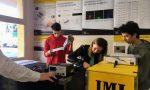 All'Imiberg la ricerca scientifica diventa protagonista. Grazie ai ragazzi