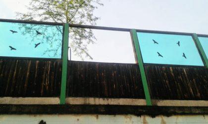 Piano del Comune di Bergamo da 700 mila euro per barriere protettive e fonoassorbenti