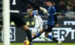 Una partita dai mille rimpianti: con l'Inter finisce 1-1