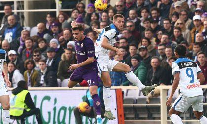 La Fiorentina ha meritato i quarti di finale, Firenze non merita quei tifosi incivili