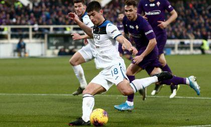 Le emozioni di Fiorentina-Atalanta 2-1