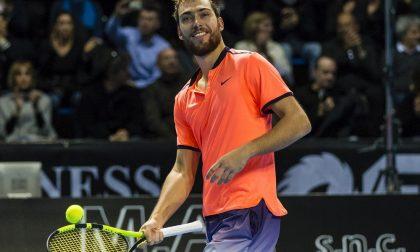 I primi nomi dei talenti protagonisti agli Internazionali di Tennis di Bergamo