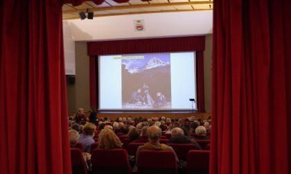 Torna a Seriate l'Orobie Film Festival, quest'anno dedicato a Ermanno Olmi