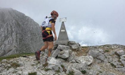 26 ore di corsa, 138 km e 10.500 metri di dislivello: le Orobie tutte d'un fiato di Marco Zanchi