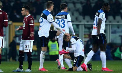 Genio e spietatezza: l'Atalanta fa piangere il Torino. Sette a zero