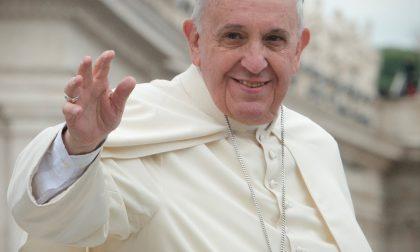 Da Albino una poesia in dialetto per il Papa. E il Santo Padre ringrazia con una lettera