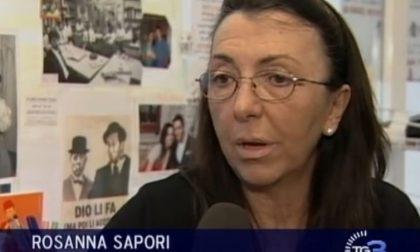 Rosanna Sapori aveva un tumore al pancreas, per questo si sarebbe tolta la vita nel lago d'Iseo