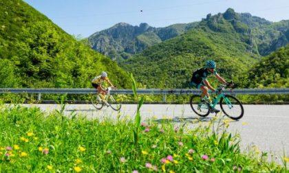 Dalla Graziella vintage alla e-bike: la Granfondo Gimondi sarà per tutti