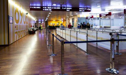 In arrivo dal Governo quaranta milioni di euro a supporto dell'aeroporto di Orio al Serio