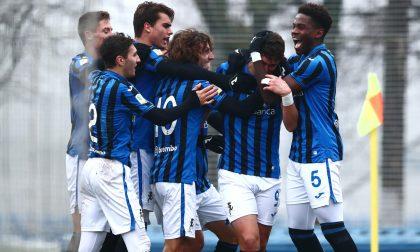 Anche la Primavera torna in campo e con una vittoria col Genoa punta a quota 40