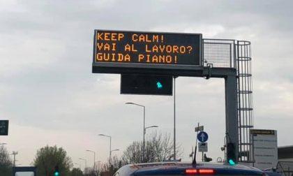 Viabilità Val Seriana, fra Polizia e automobilisti scatta la tregua (ma quattro utenti restano denunciati)