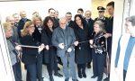 """Clinica Quarenghi, inaugurata la """"palestra sul fiume"""""""