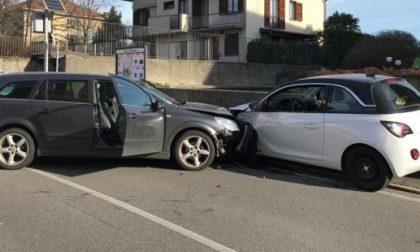 Morto 55enne di Medolago vittima di un terribile schianto causato da un malore
