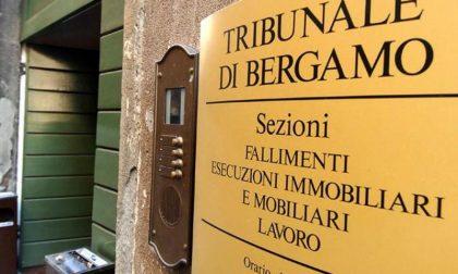 Crescono ancora i fallimenti a Bergamo: colpita soprattutto l'edilizia, si ridimensiona la logistica