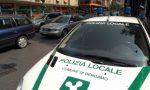 Aumentano i controlli vicino alla stazione: due arresti della polizia locale in una settimana