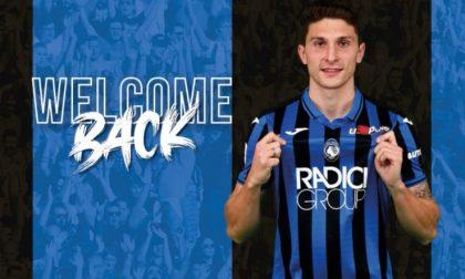 Che bella notizia dal ct Mancini: Mattia Caldara torna in Nazionale (2 anni dopo)