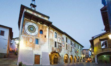 """A Clusone, """"capitale"""" della Val Seriana, è già iniziata la campagna elettorale"""
