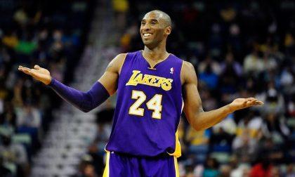 Morto Kobe Bryant: la leggenda dell'Nba vittima di un incidente in elicottero