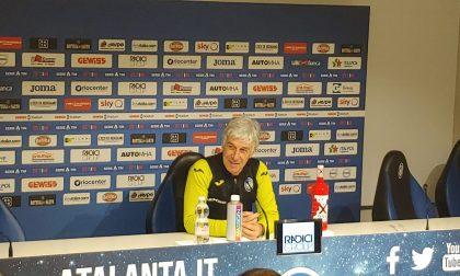 Gasperini elogia l'Inter e sottolinea le differenze con la sua Atalanta