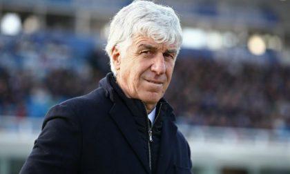 Gasperini richiama i suoi: «L'Inter ci ha dato una bella svegliata»