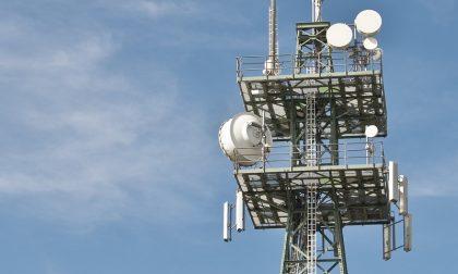 Iliad, nuova antenna a Bergamo per migliorare la connessione. Sarà in via Grumello