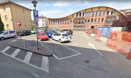 Sulla caserma provvisoria dei Carabinieri a Petosino di Sorisole piovono le critiche dell'ex sindaco Stefano Gamba
