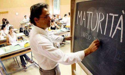 Maturità, ecco le materie d'esame per ogni istituto