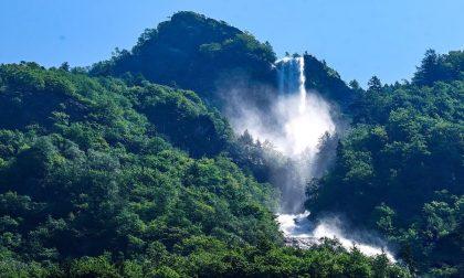 Lo spreco che si nasconde dietro le cascate della Val di Fondra, le più alte d'Italia