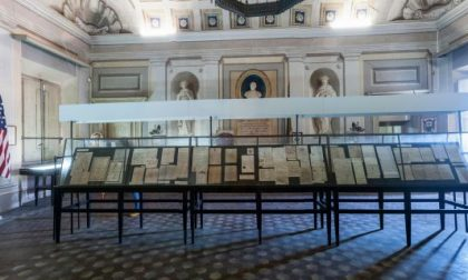 Filottrano non vuol cedere la collezione Beltrami a Bergamo