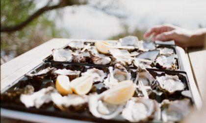 Ostriche infette, Capodanno da incubo in alcuni ristoranti della Bassa