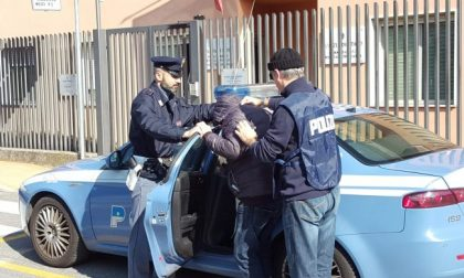 Finto autosalone sul Garda: sei truffatori di Bergamo in manette