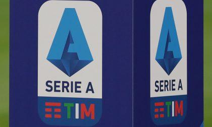 Pari del Sassuolo, l'Atalanta sogna la vetta in attesa del Milan: con la Samp per vincere