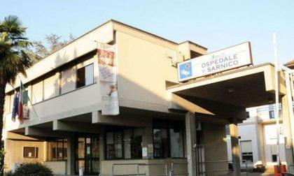 Paura per la meningite, a Sarnico niente bacio alla reliquia e niente tradizionale Messa all'ospedale