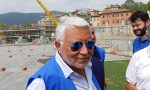 Ore 21, la Champions League sbarca a Bergamo: è la vittoria di Roberto Spagnolo
