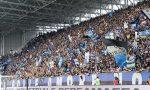 Riapre il Gewiss Stadium: ok a mille spettatori per per Atalanta-Pordenone