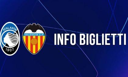 Champions League: sfondata quota trentamila presenze per Atalanta-Valencia