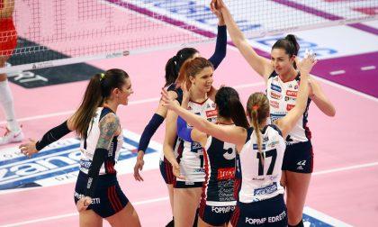 Stop dei campionati: stagione conclusa per Olimpia, Cisano e Zanetti
