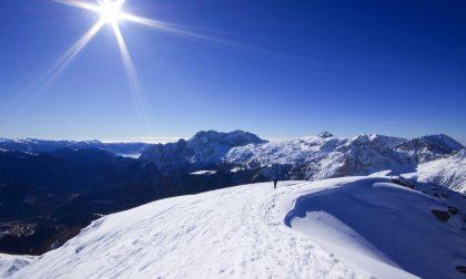 Impianti sciistici verso lo stop, la Cisl: «La montagna ha bisogno del lavoro, si rischia lo spopolamento»