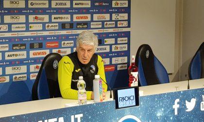 Gasperini lascia da parte le polemiche e pensa al campo: le scelte in vista della Fiorentina