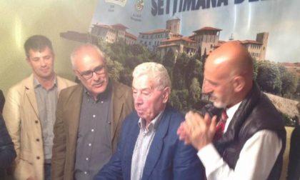 Il calcio dilettantistico bergamasco piange la scomparsa del grande Gigi Marone