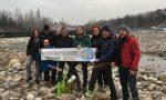 La protesta per la centralina di Ponte San Pietro: energia, ma a che prezzo?