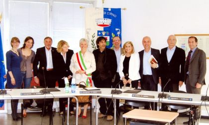 Curno, Aldo Benedetti lascia il Consiglio comunale dopo 35 anni. Il grazie di tutti