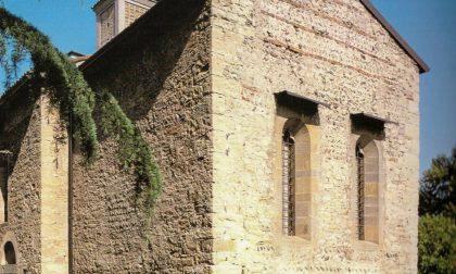 La chiesina di Torre Boldone che racchiude una storia d'amore medievale