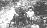 Maria Luisa Legler compie cent'anni. E scrive poesie per il nonno Matteo