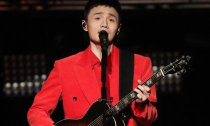 Niente concerto della popstar cinese Li Ronghao a Treviglio